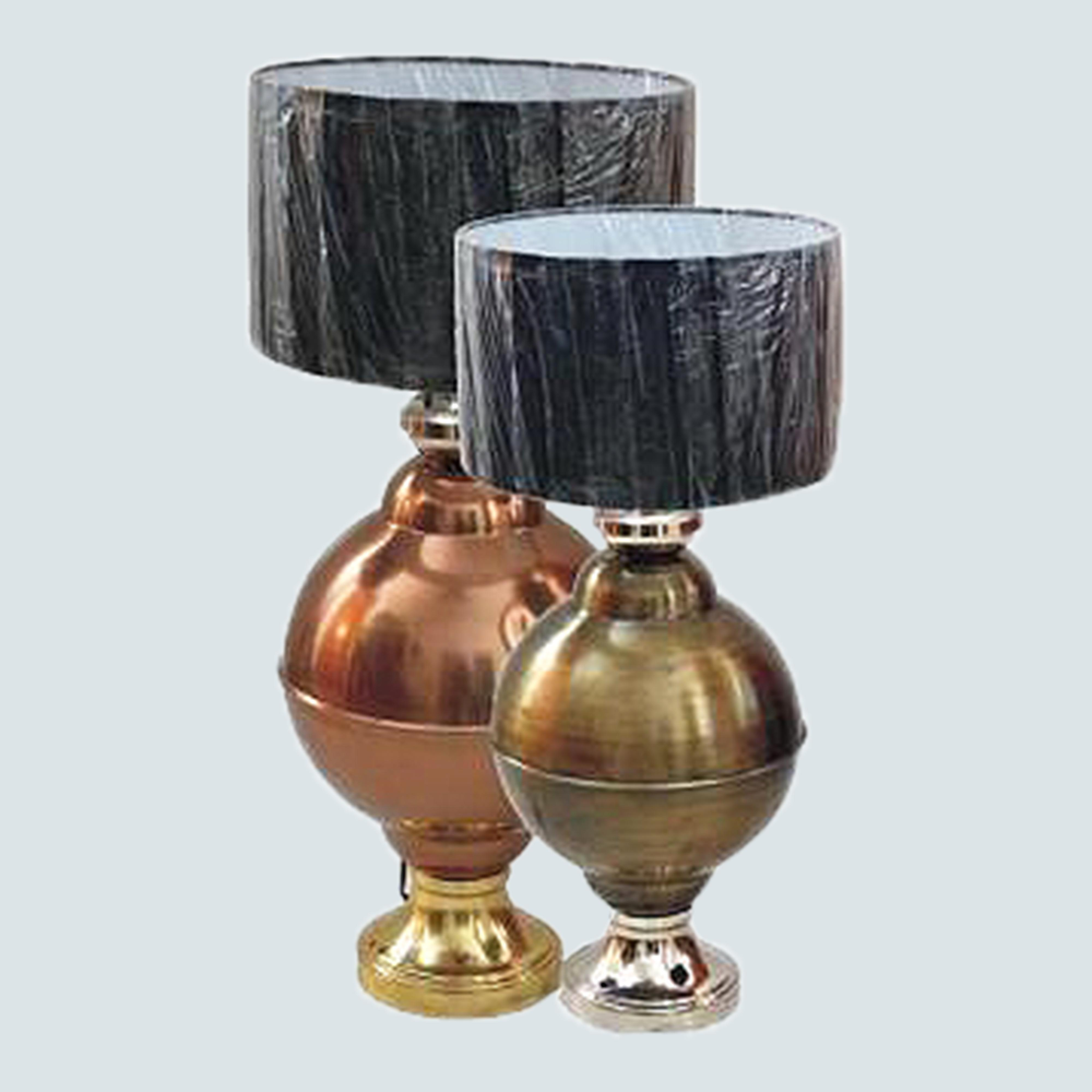 Table Lamps for Living Room or Bedroom, Lamp Set of 2, 30