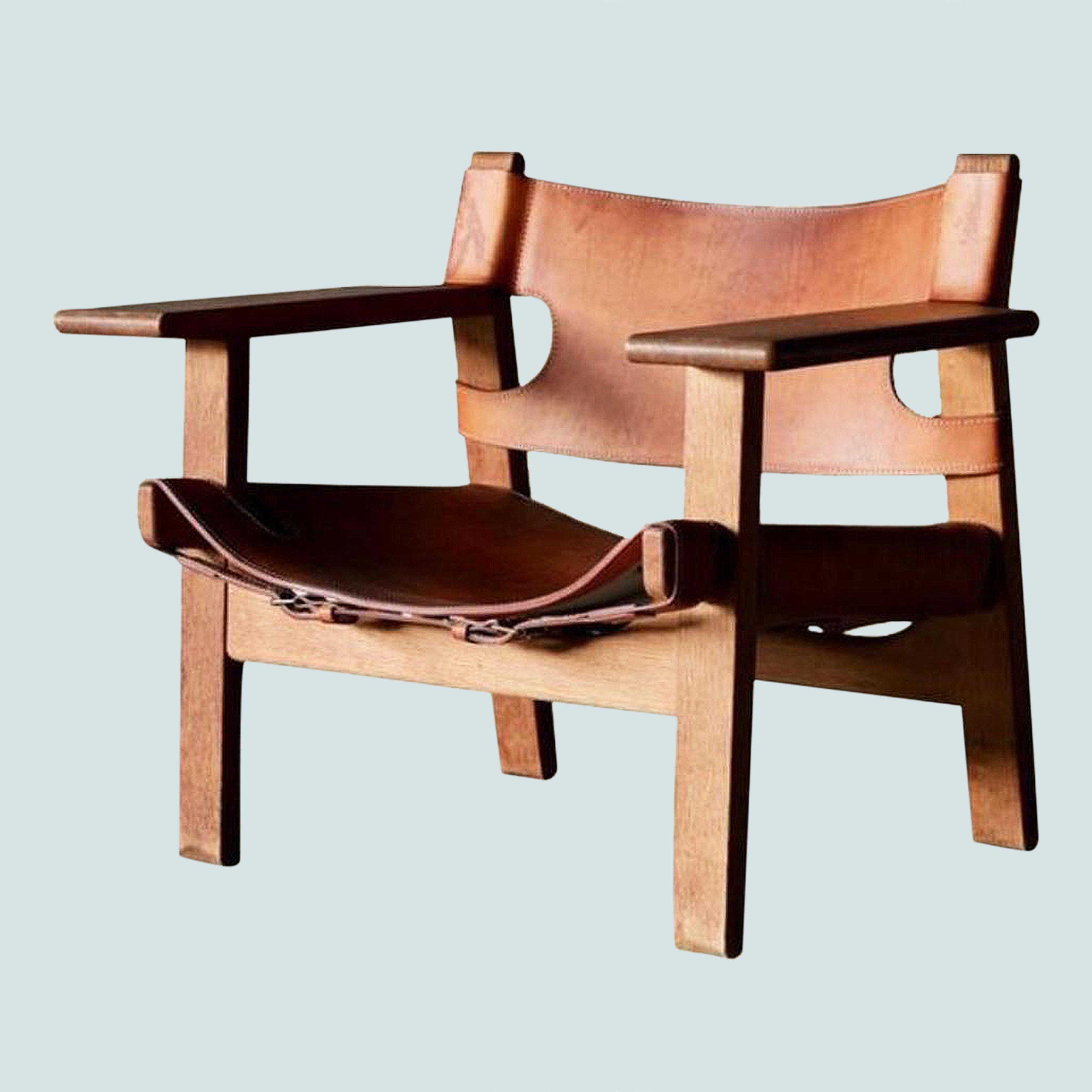 Handmade, contemporary accent arm chair, Café Lounge Chair, retro, modern Chair