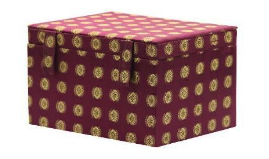 Jewelry Gifts Boxes for Jewelry Display-Rings, Small Watches, Necklaces, Earrings, Bracelet Gift Packaging Box