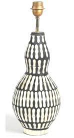 Modern Inlay Bone Table lamp, Beside Lamp, Nightstand