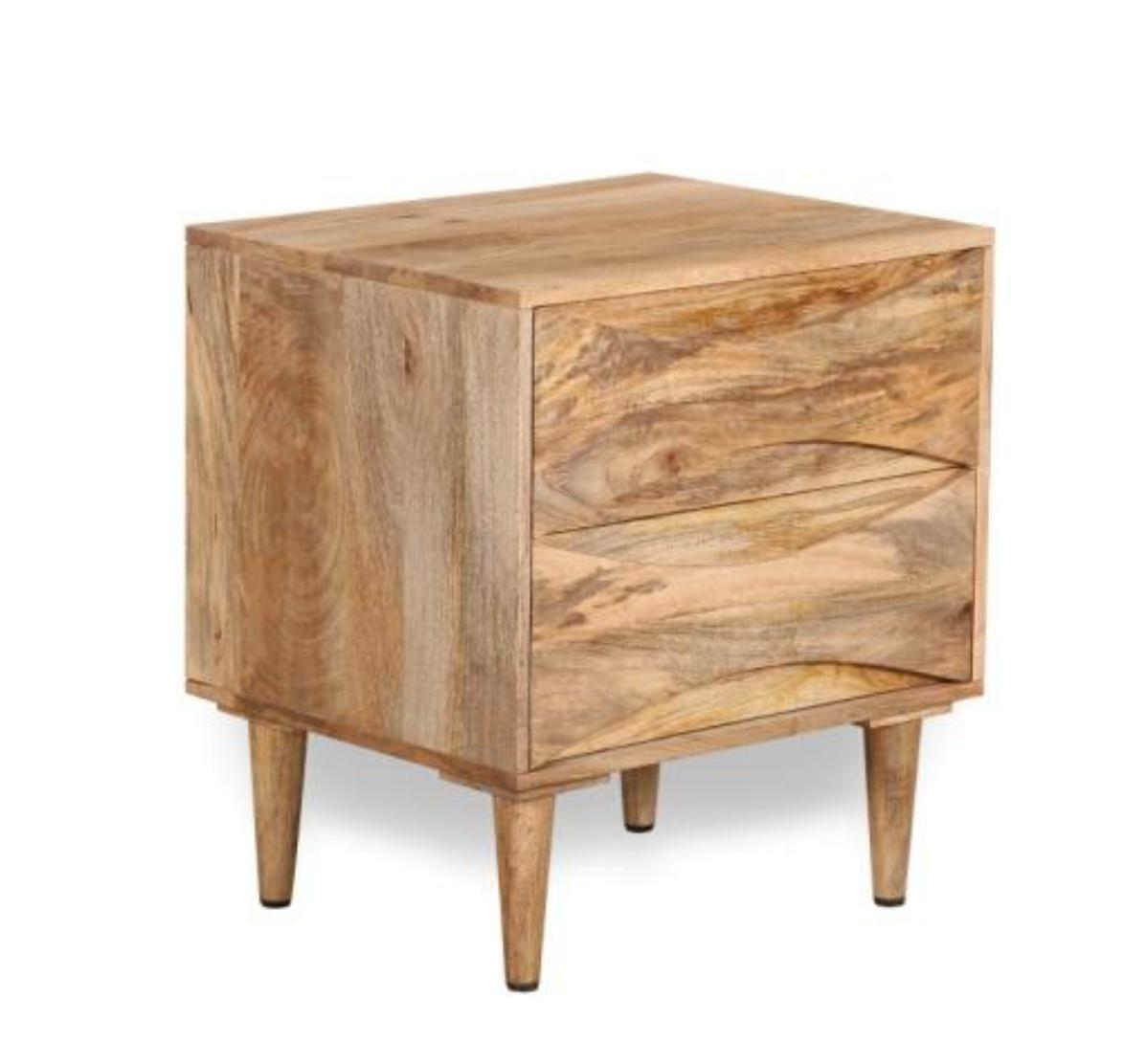 Industrial Side Tables Living Room, Nightstand Bedroom with Drawer and Rustic Shelf, Wood aEnd Table, Rustic Home Decor