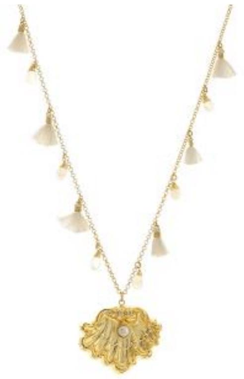 Necklace Gem Semi Precious Gemstone Stretch Beaded stone jewellery