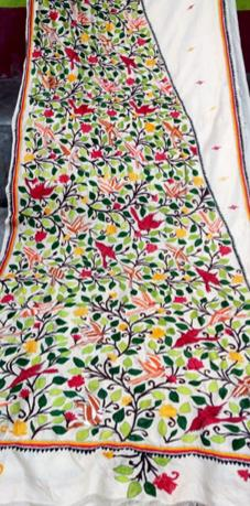Cotton fabric for Kitchen | Dining | Tabletop | Decoration | Parties | Weddings | Spring/Summer (Square, 60 Inch by 60 Inch)