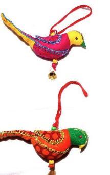 Handmade organic kids toys