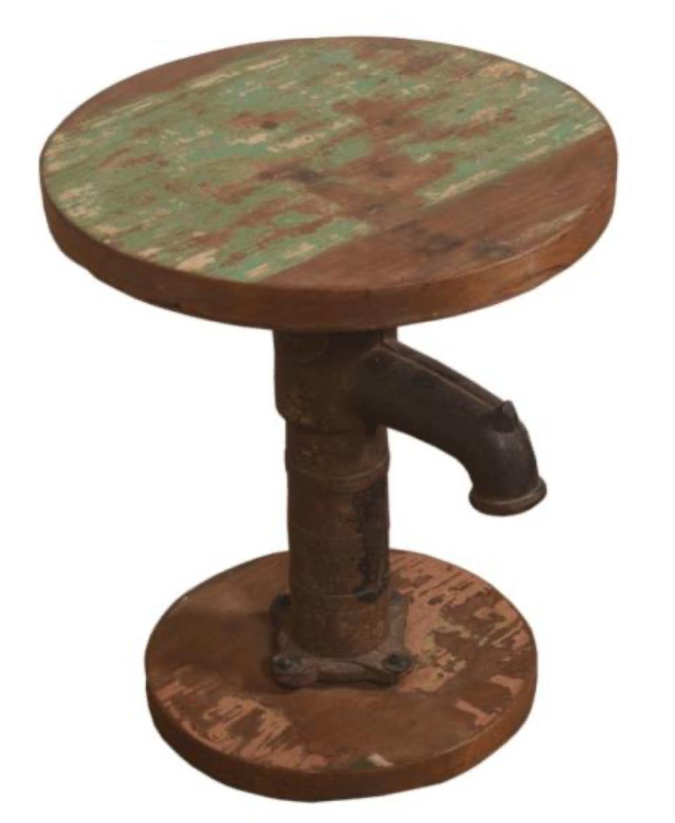 RECLAIMED WOODEN- Table/Wadrobe/ Sidestand / Seat